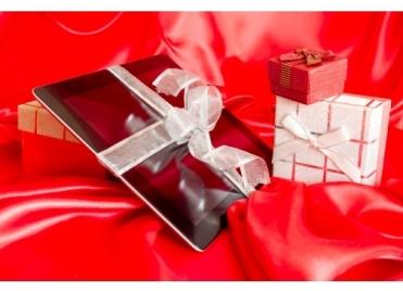 La tablette : un cadeau pour la Direction