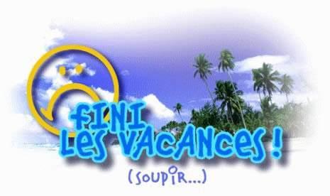 Vacances ou égalité des chances