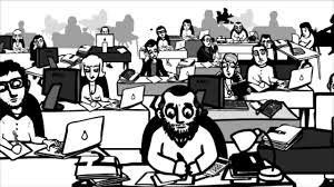 Le droit des travailleurs à l'ère du numérique