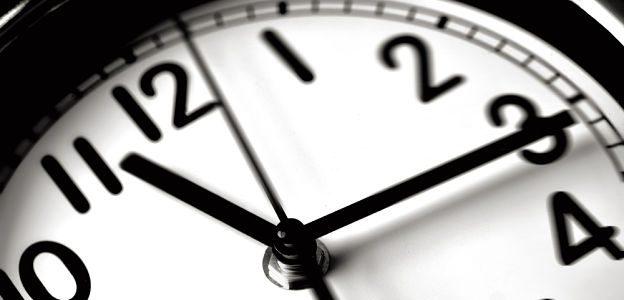 Aménagement du temps de travail, et toi ?