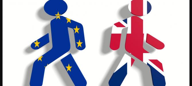 Brexit et ton Plan d'Epargne Entreprise