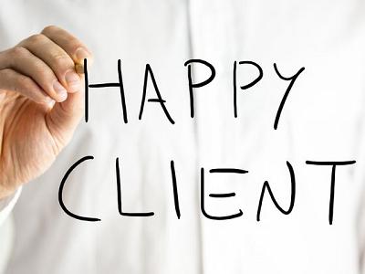 #MonJob2020 : Le client est la priorité.