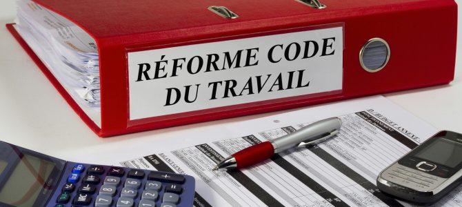 Décryptage des ordonnances réformant le Code du travail