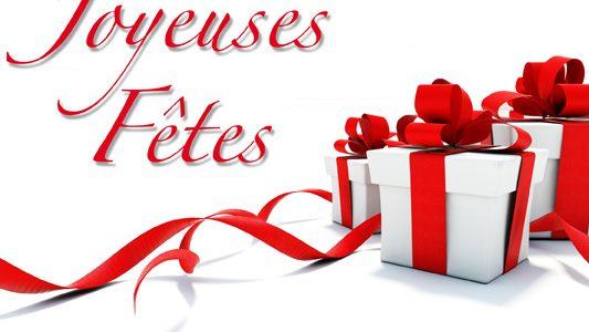 L'équipe FO Société Générale te souhaite de bonnes fêtes de fin d'année.