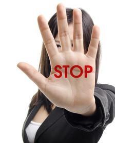 Harcèlement sexuel, il faut en parler !