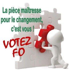 Pourquoi  voter FO Société Générale ?