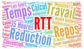 RTT employeurs 2019