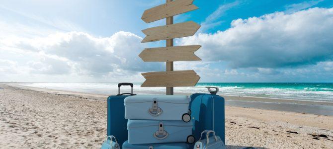 Vacances d'été, c'est maintenant !