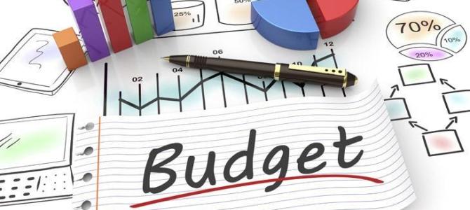Les prévisions budgétaires de 2021