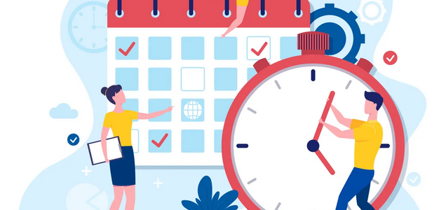 Plus de congés pour la fin de l'année ?? Nous vous expliquons comment faire.